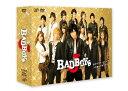 BAD BOYS J DVD-BOX豪華版 初回限定生産【中古】【邦画・TVドラマDVD】