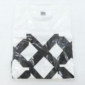 """【中古】SixTONES Rough""""xxxxxx""""ラフストーンズ Tシャツ【タレントグッズ】"""