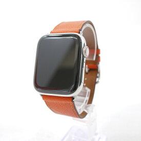 【中古】Apple/アップル Apple Watch HERMES Series 5 GPS+Cellularモデル 44mm  MWRA2J/A【スマートウォッチ】【動作確認済み】
