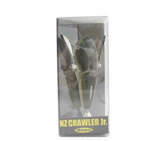 【中古】【フィッシング/釣り/釣具/ルアー】deps/デプス NZ CRAWLER Jr NZクローラージュニア 和ナマズ