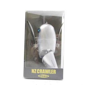 【中古】【フィッシング/釣り/釣具/ルアー】deps/デプス NZ CRAWLER NZクローラー グラスキャット
