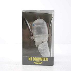 【中古】【フィッシング/釣り/釣具/ルアー】deps/デプス NZ CRAWLER NZクローラー マットクリア