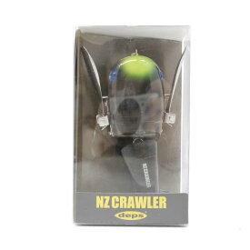 【中古】【フィッシング/釣り/釣具/ルアー】deps/デプス NZ CRAWLER NZクローラー スモークブラック