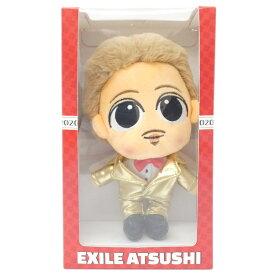 【中古】EXILE PERFECT LIVE 2001▶2020EXILE ATSUSHI produce PERFECT スナちゃん【タレントグッズ】