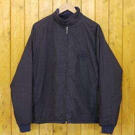 【中古】EVISU/エヴィス ジャケット サイズ:38 カラー:ネイビー【f093】