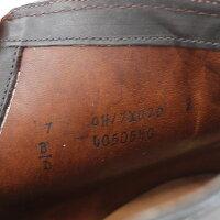 【中古】ALDEN/オールデンインディーブーツサイズ:7Dカラー:ブラウン【f127】