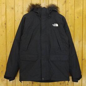 【中古】THE NORTH FACE/ザ・ノース・フェイス Grace Triclimate Jacket/グレーストリクライメイトジャケット 3wayジャケット NP61938 サイズ:M カラー:ブラック【f092】