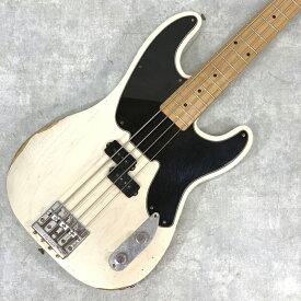 【送料無料】Fender Mexico/NIKE DIRNT RDWRN P BASS【中古】【楽器/フェンダーメキシコ/プレジションベース/エレキベース】