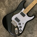【送料無料】Fender Mexico/Blacktop Stratcaster MOD【中古】【楽器/フェンダーメキシコ/ストラトキャスター/エレキ…