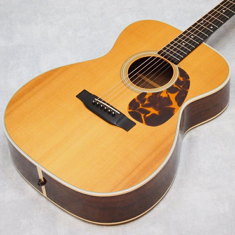 【送料無料・代金引換不可・日時指定不可】K yairi / YF-00028B【中古】【楽器/アコースティックギター/トリプルオー/ヤイリ】