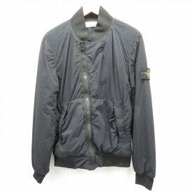 【中古】STONE ISLAND/ストーンアイランド ジャケット サイズ:S カラー:ブラック【f108】