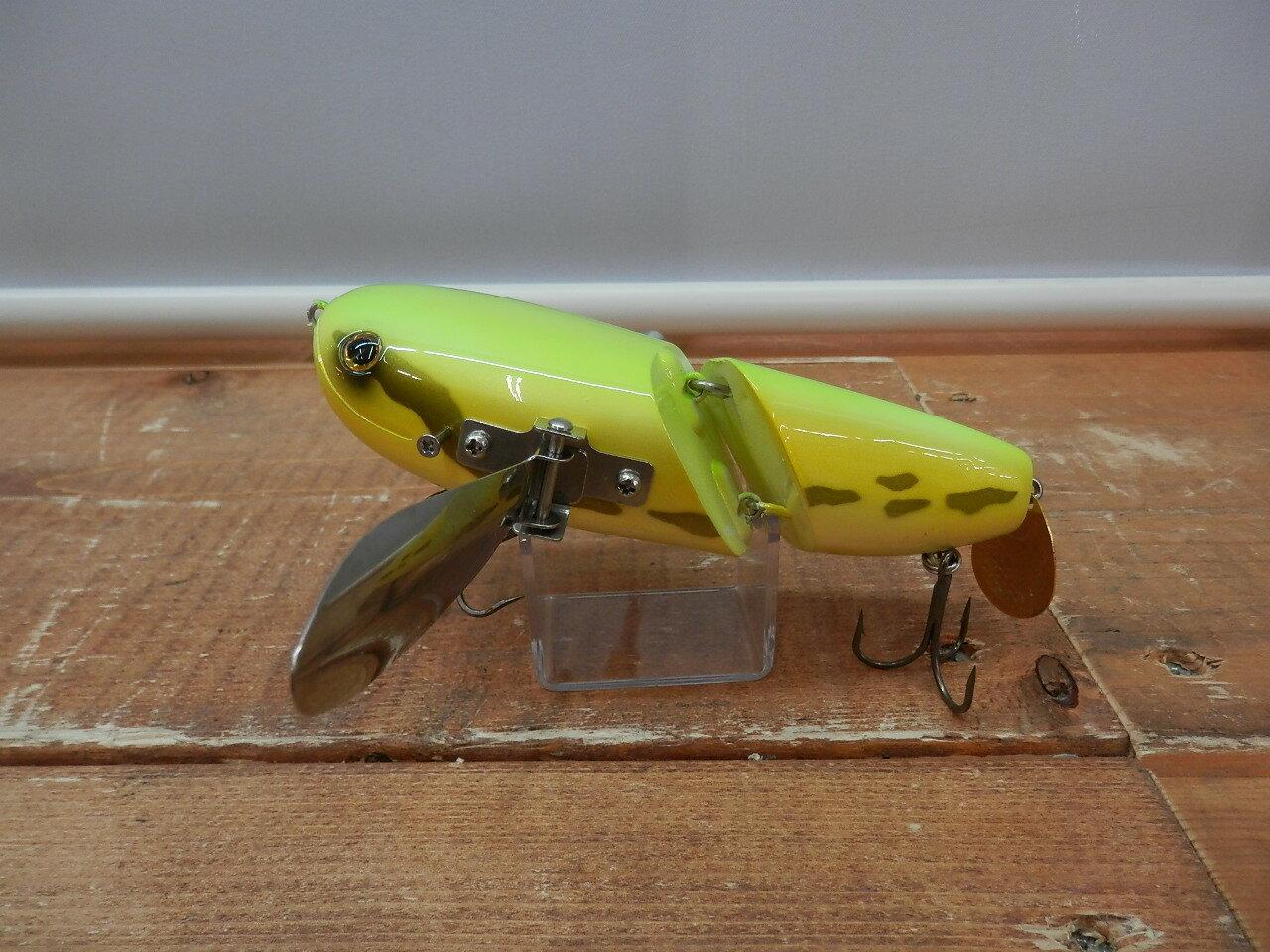 deps/デプスNZ CRAWLER/NZクローラー #01レインフロッグ【中古】【釣り/釣具/ルアー】
