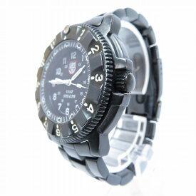 8ce5ea735d 【中古】LUMINOX/ルミノックス 3400シリーズ ナイトホーク F-117 腕時計 サイズ: