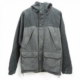 【中古】Pherrow's/フェローズ マウンテンパーカー ジャケット サイズ:XL カラー:グレー / アメカジ【f093】