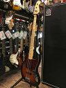 ★送料無料★Fender USA【American Standard Jazz Bass/M】3TS【中古エレキベース/フェンダー/ジャズベース/アメスタ/メイプル指板】岡…