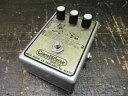 ☆SOLD OUT☆★送料無料★ALBIT【Cranetortoise FD-2 Low Noise Fat Distortion】ディストーション【中古/エフェクター/アルビット】岡…