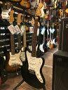 ★送料無料★Squier by Fender 【JAGMASTER】ブラック【中古エレキギター/ストラトキャスター/フェンダー/スクワイア/ジャグマスター】…