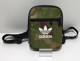 adidas アディダス オリジナル バッグ カモ フェスティバル AY7765【横12cm×縦16cm】【中古】 古着 メンズファッション バッグ 53FT1705520
