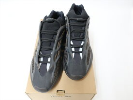 【中古】adidas YEEZY 700 V3 GYO184 CLAY BROWN