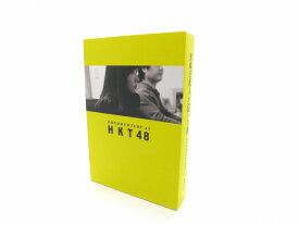 【中古】尾崎支配人が泣いた夜 DOCUMENTARY of HKT48 DVDコンプリートBOX 都城店】