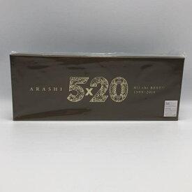 【中古】嵐 5×20 All the BEST!! 1999-2019 初回限定盤1 ベストアルバム [240010311203][10]