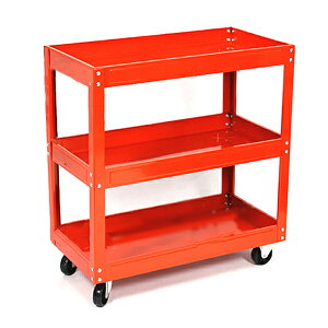 工具カート ツールカート ツールワゴン 工具ワゴン ワーキングカートワゴン 工具箱 ツールボックス キャスター付き 送料無料 お宝プライス ###工具カートJS-17###