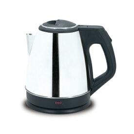 ケトル 電気ケトル 1.1L ステンレスケトル コンパクトケトル コードレス 湯沸し やかん やかん ヤカン 瞬間湯沸かし器 湯わかし器 電気ポット コードレス 送料無料 ###ケトルELKTS9###