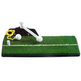 多機能3in1 ゴルフ練習用 ティーショット練習 スイングマット 室内ゴルフ練習用品 お庭で練習 送料無料 お宝プライス ###ゴルフマット-HGRXQ###