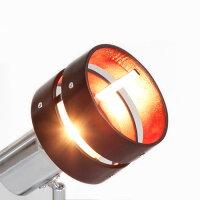 スタンドライトスポットライト照明木目調フロアライト間接照明照明器具電気スタンドシアターライティング床置型映画テレビおしゃれ角度設定/【送料無料】/###スタンドライト1灯★###