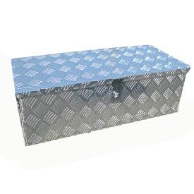 工具箱 ツールボックス 工具セット 道具箱 工具ボックス 工具入れ アルミ工具箱 保管箱 収納 アルミボックス 収納ボックス 760×340×250mm 送料無料 お宝プライス ###工具ボックスB1-732###