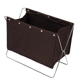 かばん置き バッグラック かばん立て 荷物置き台 かばん収納 マガジンラック 折り畳み式 送料無料 ###バッグラックBR-BRL###