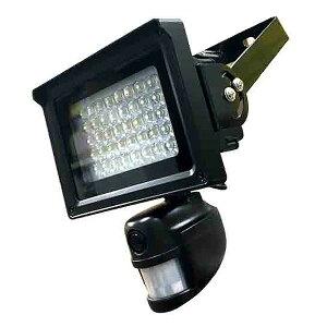 人感センサーライト LEDライト 投光器 録画機能 人感センサー付 カメラ付センサーライト 防犯カメラ 防犯ライト 屋外使用可 送料無料 お宝プライス ###センサーライトDVR###