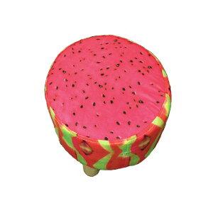 ドラゴンフルーツ 椅子 イス チェア チェアー フルーツチェア 果物型 スツール インテリア オシャレ ###チェアSGD-HRG☆###