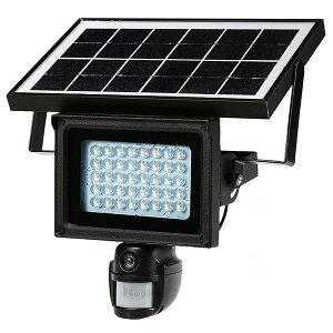 センサーライト LEDライト 防犯カメラ ソーラーライト 投光器 録画機能付き 人感センサー カメラ付センサーライト 防犯ライト 屋外 屋内 送料無料 お宝プライス ###センサーライトDVR###