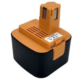 パナソニック 互換バッテリー EZ9200 EZ9108 EY9200 EY9201 Panasonic National 12V 2000mAh ニカド電池 Ni-CD 送料無料 ###バッテリNI-CD-YL###