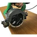 電動丸のこ 電動のこぎり 卓上式 丸ノコ 電動カッター 木工用 木材 合板切断 DIY 電動工具 送料無料###電動丸ノコMC10…