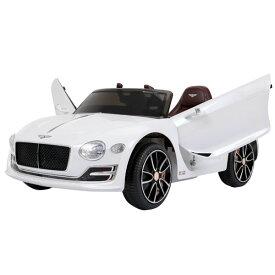 電動乗用カー BENTLEY EXP12 ベントレー 正規ライセンス 充電式 サウンド機能 乗用玩具 送料無料###乗用カーJE1166###