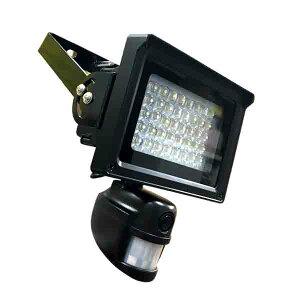 人感センサーライト LEDライト 投光器 録画機能 人感センサー付 カメラ付センサーライト 防犯カメラ 防犯ライト 屋外使用可 送料無料 お宝プライス###センサーライトDVR###