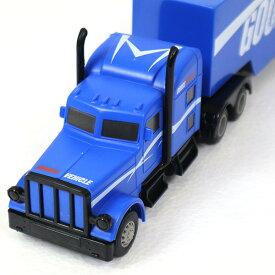RCトラック トレーラーラジコン プロポ付き 大型トレーラー コンテナトレーラー ラジコン 重機 ラジコントレーラー かっこいい おしゃれ 送料無料 ###トレーラー1901A###