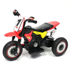 電動乗用バイク モトクロス 充電式 乗用玩具 オフロードバイク レーシングバイク 子供用 三輪車 キッズバイク ミニバイク クリスマス プレゼント 送料無料###バイクGTM3388###