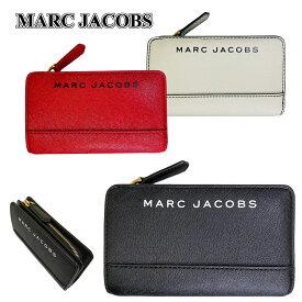 マークジェイコブス 財布 二つ折り財布 M0015161 新品