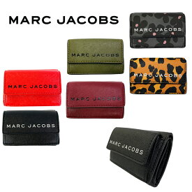 マークジェイコブス 財布 三つ折り財布 MARC JACOBS M0015057 新品