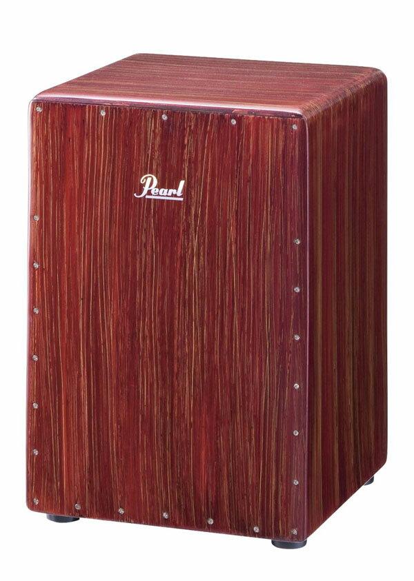 【即日発送O.K】PEARL Boom Box Cajon PCJ-633BB パール ブームボックスカホン【smtb-ms】【RCP】【zn】