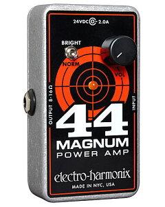 electro-harmonix 44 Magnum パワーアンプ【smtb-ms】【RCP】【zn】