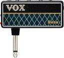 VOX amPlug2 Bass ヘッドフォン・ベースアンプ【smtb-ms】【RCP】【zn】