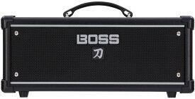 BOSS ボス KATANA-HEAD カタナ ギター・ヘッド・アンプ【smtb-ms】【RCP】【zn】