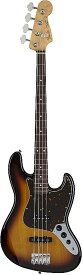 FENDER MADE IN JAPAN HYBRID 60S JAZZ Bass フェンダー エレキベース・ジャズベース 3-Color Sunburst【smtb-ms】【RCP】【zn】
