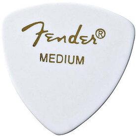 【ピック12枚セット】Fender CLASSIC PICKS 346 SHAPE Medium White フェンダー・ピック・ミディアム【smtb-ms】【RCP】【zn】