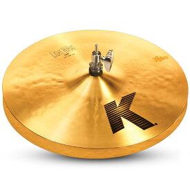 Zildjian ジルジャン シンバル K Zildjian ハイハット Light HiHats【トップボトムセット】【smtb-ms】【RCP】【zn】