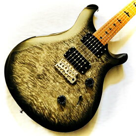 PRS SE Custom 24 Roasted Maple Limited Charcoal Burst Paul Reed Smith ポールリードスミス エレキギター【smtb-ms】【RCP】【zn】
